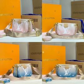 2色/ 24CM/ LouisVuittonルイヴィトンバッグスーパーコピー57633