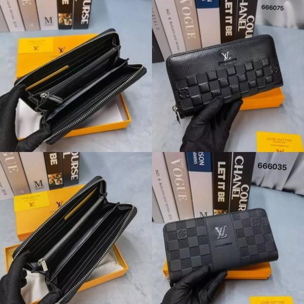 2色/ 19CM/ LOUIS VUITTONルイヴィトン財布スーパーコピー666075/666035