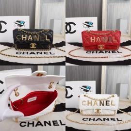 3色/ 23CM/ Chanelシャネルバッグスーパーコピー8257