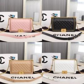 4色/ 25CM/ Chanelシャネルバッグスーパーコピー8043