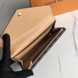 6色/ 19CM/ LOUIS VUITTONルイヴィトン財布スーパーコピーM64317