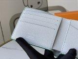 2色/ 11CM/ LOUIS VUITTONルイヴィトン財布スーパーコピーM80850