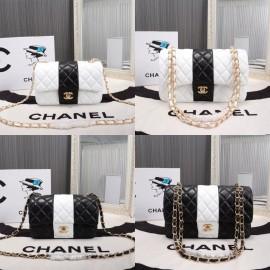2色/ 20CM/ 25CM/ Chanelシャネルバッグスーパーコピー1008/1009