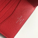 2色/ 11CM/ LOUIS VUITTONルイヴィトン財布スーパーコピーM67542