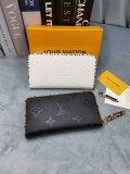 2色/ 19CM/ LOUIS VUITTONルイヴィトン財布スーパーコピーM69966