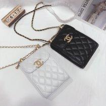 2色/ 18CM/ Chanelシャネルバッグスーパーコピー5871-1