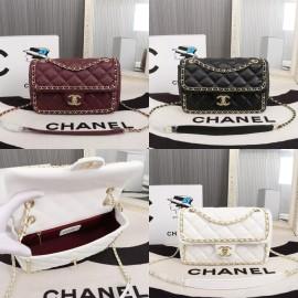3色/ 25CM/ Chanelシャネルバッグスーパーコピー8259