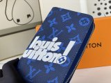 2色/ 20CM/ LOUIS VUITTONルイヴィトン財布スーパーコピーM80801