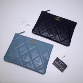 2色/ 28CM/ Chanelシャネル財布スーパーコピー
