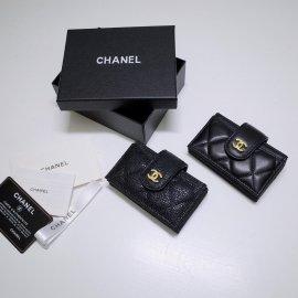 2色/ 10cm/ Chanelシャネル財布スーパーコピー0375