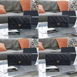 4色/ 19CM/ Chanelシャネル財布スーパーコピーA31506/A80758