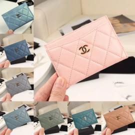 8色/ 11CM/ Chanelシャネル財布スーパーコピーA31510