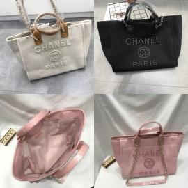 3色/ 38CM/ Chanelシャネルバッグスーパーコピー6317