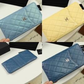 3色/ 19CM/ Chanelシャネル財布スーパーコピーA81598