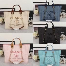 5色/ 38CM/ Chanelシャネルバッグスーパーコピー66942