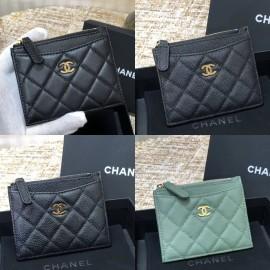 4色/ 11CM/ Chanelシャネル財布スーパーコピー84055