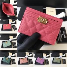 6色/ 11CM/ Chanelシャネル財布スーパーコピーA84431
