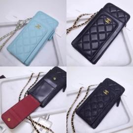 3色/ Chanelシャネル財布スーパーコピー8816