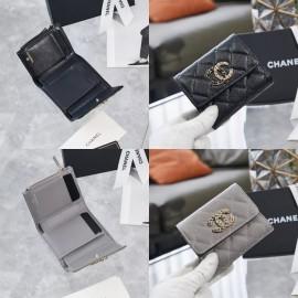 2色/ 10CM/ Chanelシャネル財布スーパーコピーAP1840