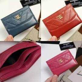 3色/ 11CM/ Chanelシャネル財布スーパーコピーA84386