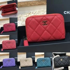 7色/ 11CM/ Chanelシャネル財布スーパーコピー69271