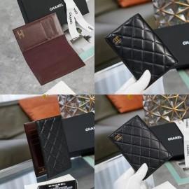 2色/ 14CM/ Chanelシャネル財布スーパーコピーA80385