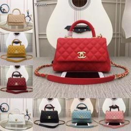9色/ 23CM/ Chanelシャネルバッグスーパーコピー92990A