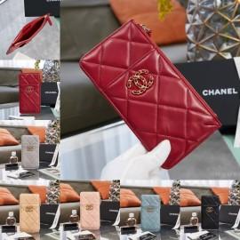 6色/ 19CM/ Chanelシャネル財布スーパーコピーAP1182