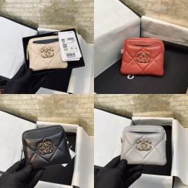 4色/ 12CM/ Chanelシャネル財布スーパーコピー2086