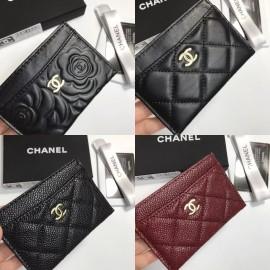 4色/ 11CM/ Chanelシャネル財布スーパーコピー50083
