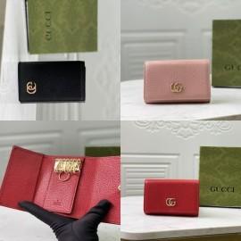 3色/ 11cm/ Gucciグッチ財布スーパーコピー456118