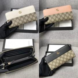 3色/ 19cm/ Gucciグッチ財布スーパーコピー456117