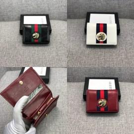 3色/ 11cm/ Gucciグッチ財布スーパーコピー573790