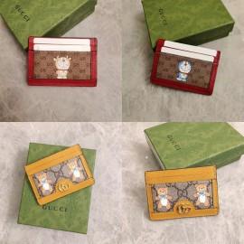 3色/ 10cm/ Gucciグッチ財布スーパーコピー660512/654539