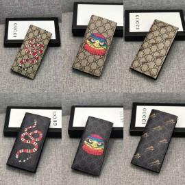 6色/ 17cm/ Gucciグッチ財布スーパーコピー451275