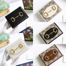 5色/ 11cm/ Gucciグッチ財布スーパーコピー621887