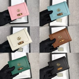 6色/ 11cm/ Gucciグッチ財布スーパーコピー