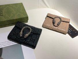 2色/ 11cm/ Gucciグッチ財布スーパーコピー6855