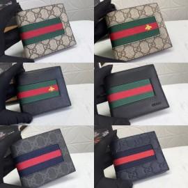 7色/ 10cm/ Gucciグッチ財布スーパーコピー408827