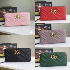 5色/ 19cm/ Gucciグッチ財布スーパーコピー443123