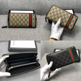 2色/ 19cm/ Gucciグッチ財布スーパーコピー112723