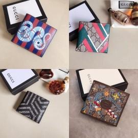 4色/ 11cm/ Gucciグッチ財布スーパーコピー453565/634797/429223