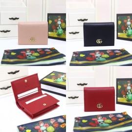 3色/ 11cm/ Gucciグッチ財布スーパーコピー456126