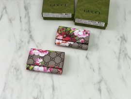 2色/ 10cm/ Gucciグッチ財布スーパーコピー410084