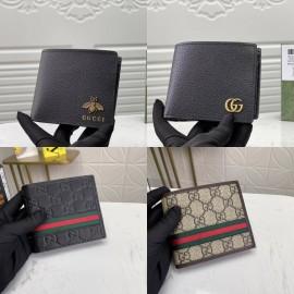 4色/ 11cm/ Gucciグッチ財布スーパーコピー428725