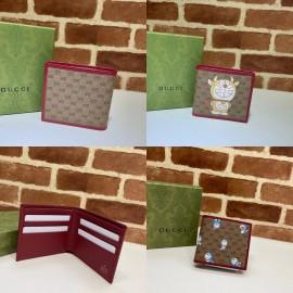 2色/ 11cm/ Gucciグッチ財布スーパーコピー647802