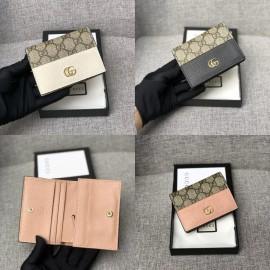 3色/ 11cm/ Gucciグッチ財布スーパーコピー658610