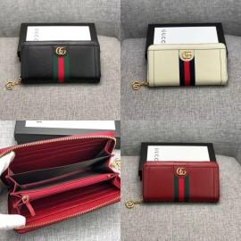 3色/ 19cm/ Gucciグッチ財布スーパーコピー523154