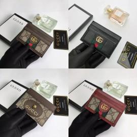 4色/ 10cm/ Gucciグッチ財布スーパーコピー523159