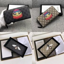 4色/ 19cm/ Gucciグッチ財布スーパーコピー451273
